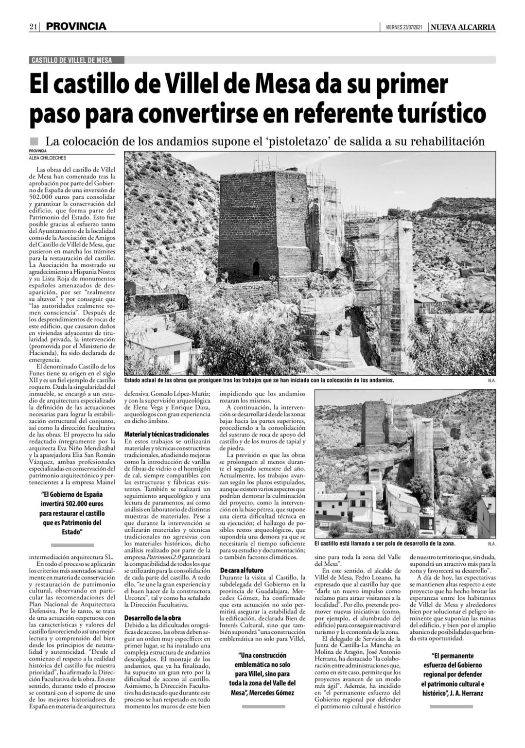 Nueva Alcarria_Villel